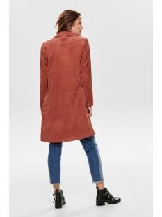 onlastrid cordoroy coat otw 15190949 only blazer henna