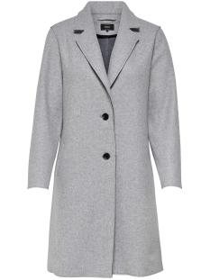 ONLCARRIE BONDED COAT CC OTW 15180872 Light Grey Melange