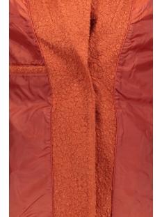 vijessi medi coat - fav 14053362 vila jas ketchup