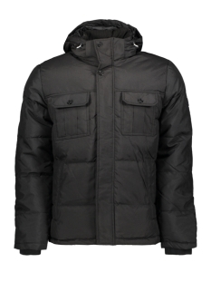 Jack & Jones Jas JCOWILL PUFFER 12156004 Black