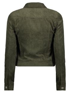 onlelvira westa corduroy jacket pnt 15170849 only jas forest night