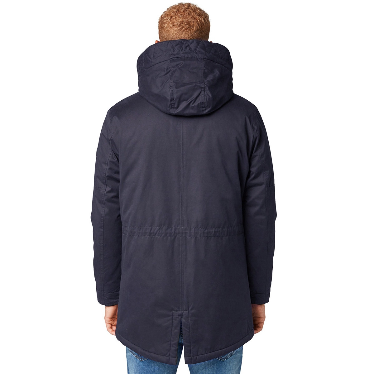 parka met capuchon 1012016xx12 tom tailor jas 10668