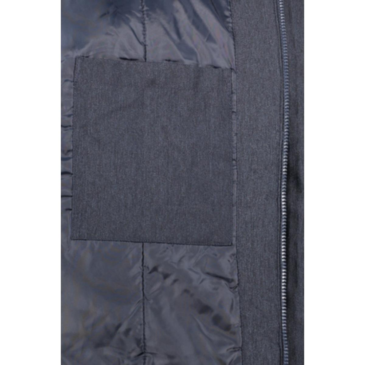 gewatteerd jack met capuchon 1011869xx12 tom tailor jas 10668