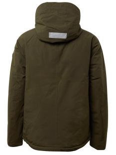 overgangsjas met capuchon 1012091xx10 tom tailor jas 11172