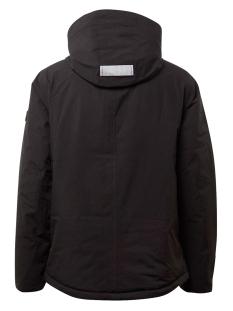 overgangsjas met capuchon 1012091xx10 tom tailor jas 29999