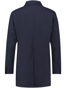 long rain coat mc12 1113 haze & finn jas navy