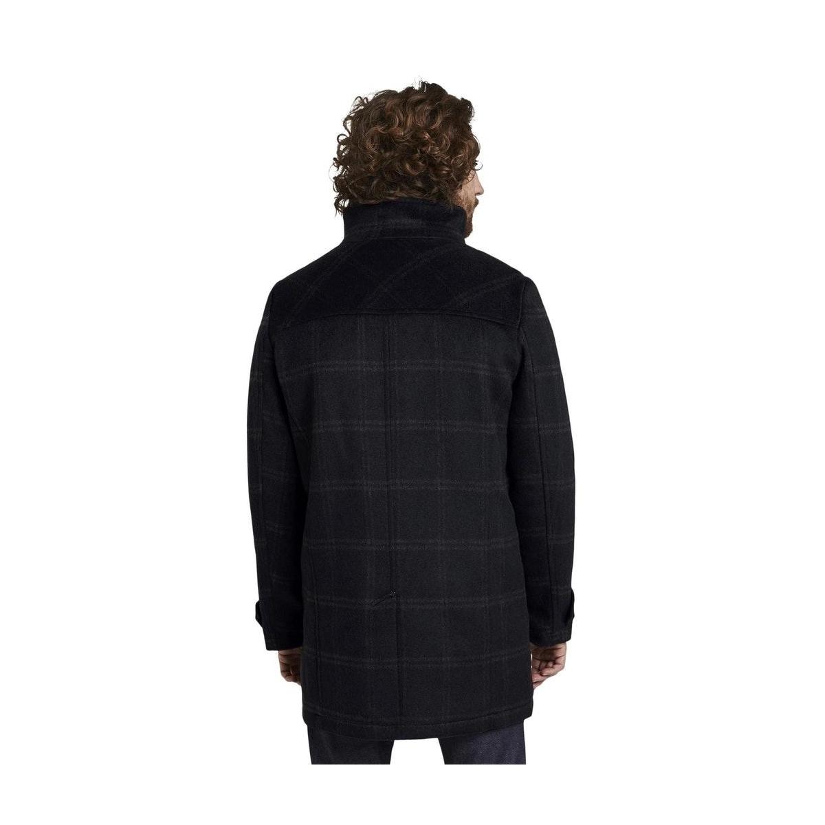 wollen jas 1012125xx10 tom tailor jas 18831