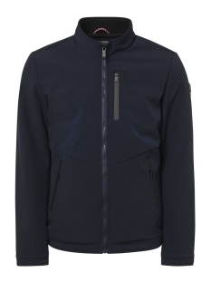 NO-EXCESS Jas SOFT SHELL JACK 92630815 078 NIGHT