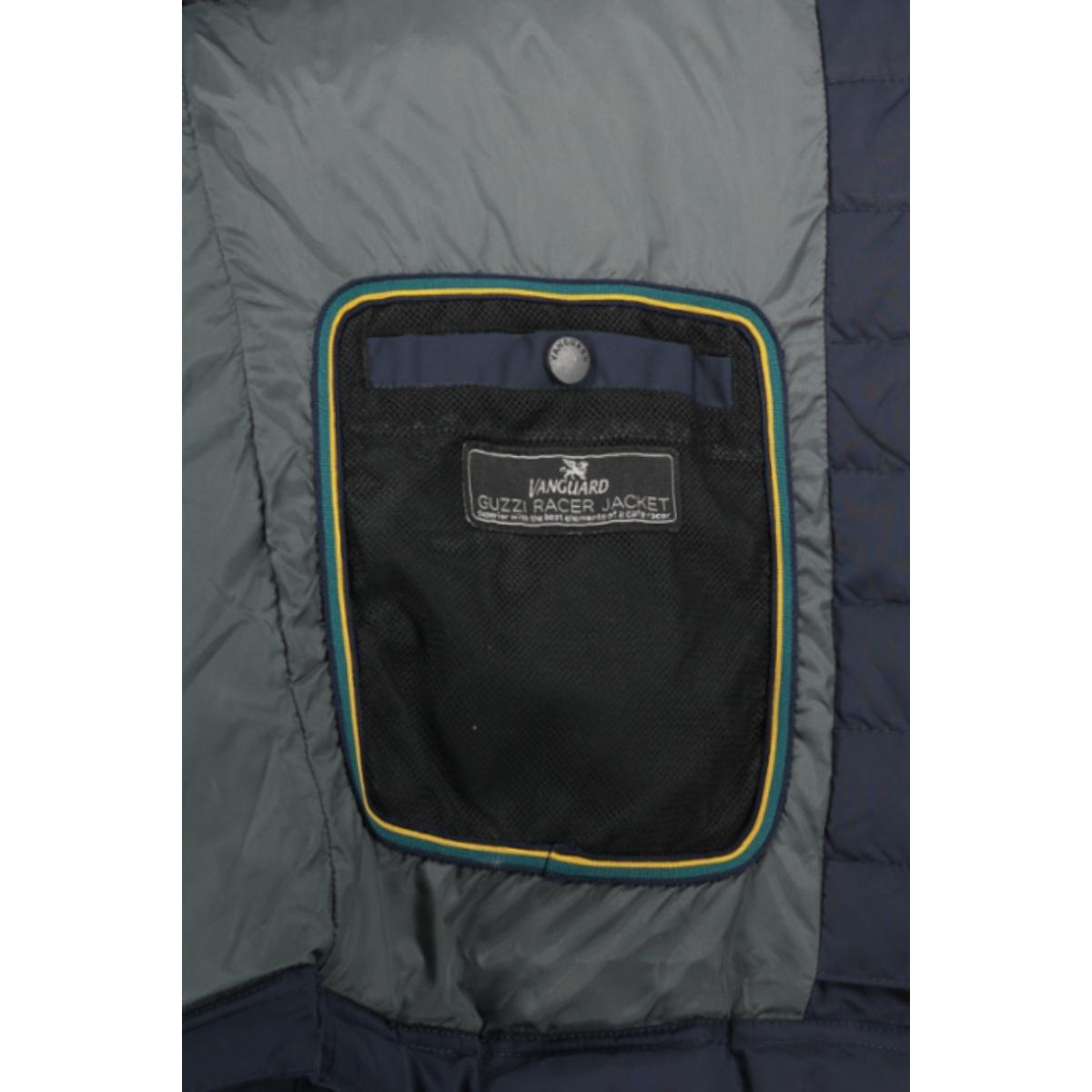 guzzi jacket vja196310 vanguard jas 5360