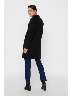 vmcala cindy aw19 3/4 jacket boos 10215805 vero moda jas black