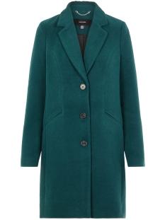 vmcala cindy aw19 3/4 jacket boos 10215805 vero moda jas ponderosa pine