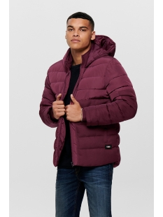 onstheo puffer otw 22013092 only & sons jas zinfandel