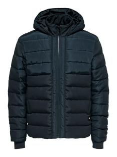 Only & Sons Jas onsTHEO PUFFER OTW 22013092 Dark Navy