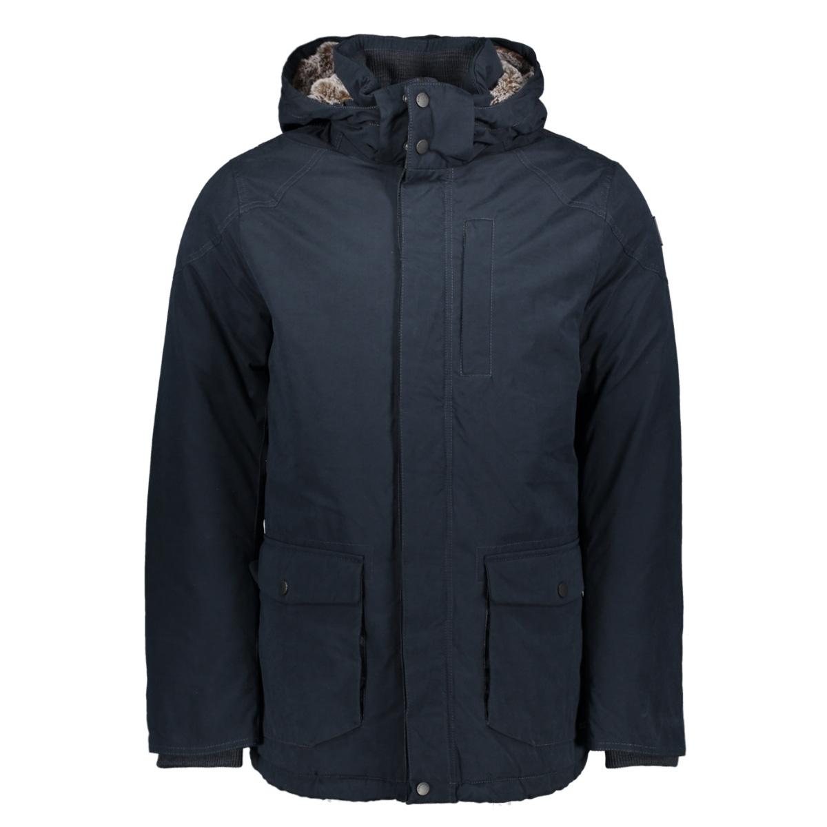 clearlake cruiser jacket vja196313 vanguard jas 5281