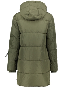 halflange tussenjas 1013801xx70 tom tailor jas 10373