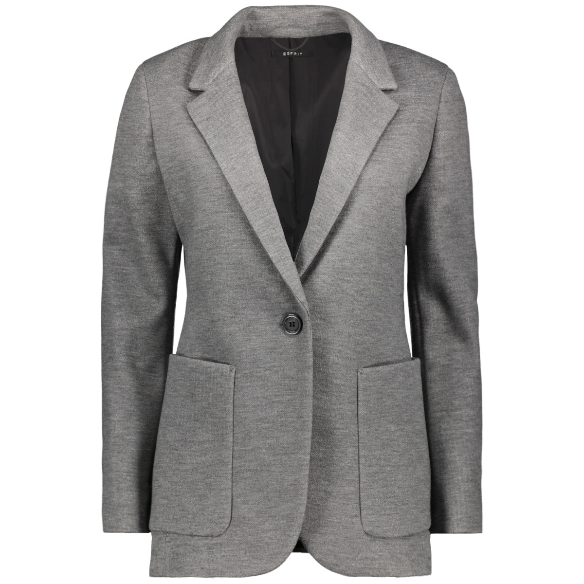 compacte sweatblazer 109eo1g010 esprit collection blazer e015