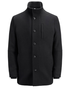 Jack & Jones Jas JPRDUANE WOOL JACKET 12136819 Black