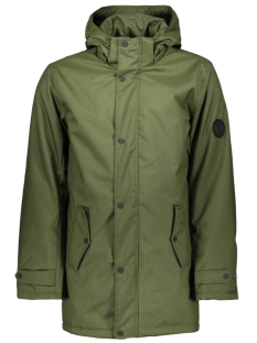 Only & Sons Jas onsFAVOUR WALTHER PARKA JACKET OTW 22013507 Forest Night