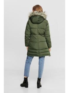 onlrhoda winter coat otw 15182370 only jas forest night