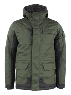 jacket 53135 gabbiano jas army