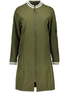 softshell coat  sr1926 zoso jas army