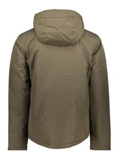padded elite m5000123a superdry jas deep olive