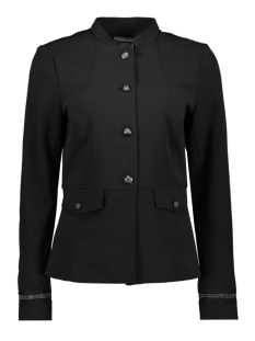 Geisha Blazer JACKET WITH CHAIN AT CUFF 95524 10 Black