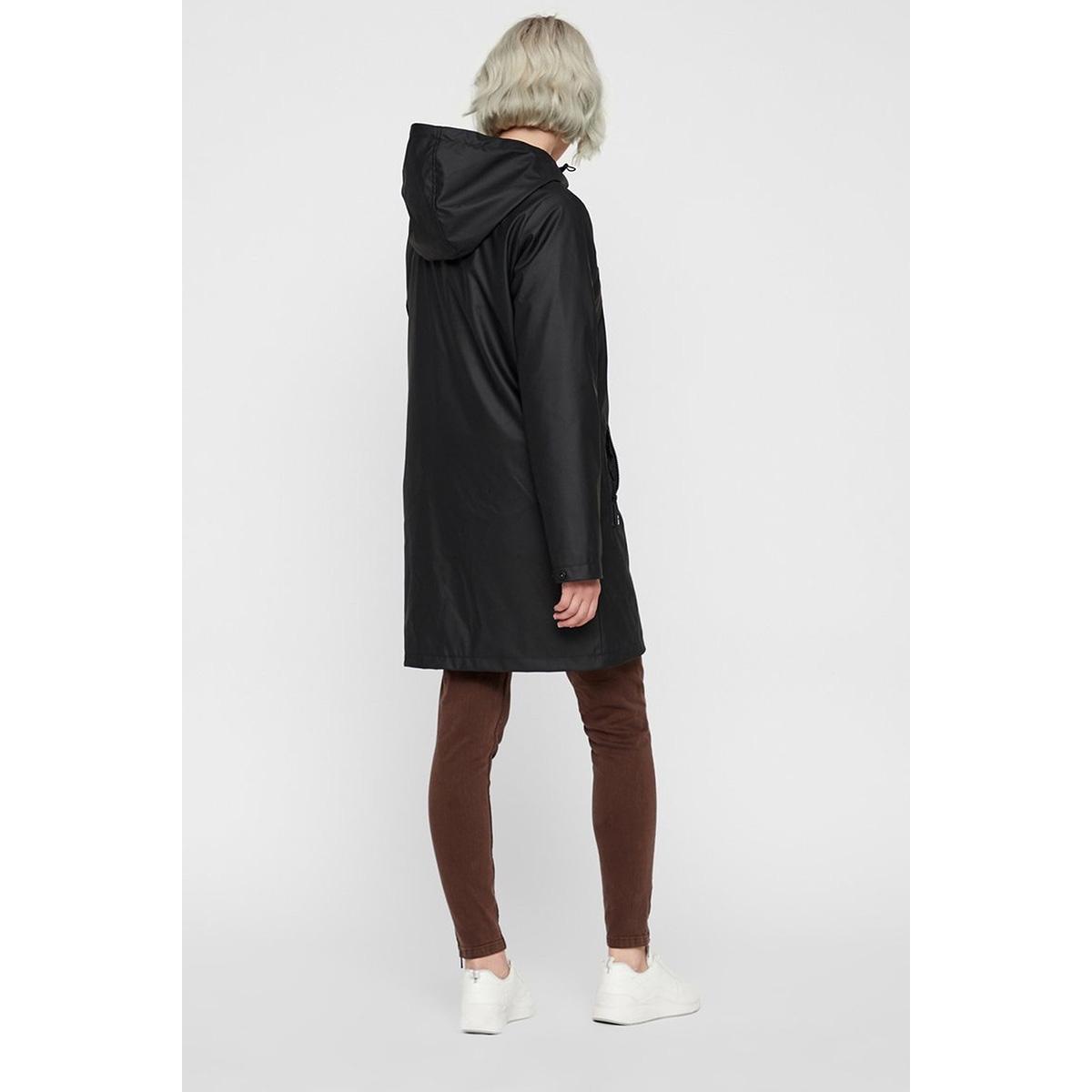 nmtronnes l/s jacket 27009680 noisy may jas black
