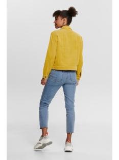 jdykiraz corduroy jacket pnt noos 15195633 jacqueline de yong jas misted yellow