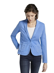 Tom Tailor Blazer WASHED BLAZER 1016249XX70 15497