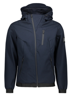 Jack & Jones Jas JCOANDREW JACKET 12165499 Sky Captain