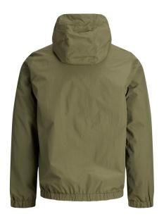 jorharley jacket 12165323 jack & jones jas dusty olive