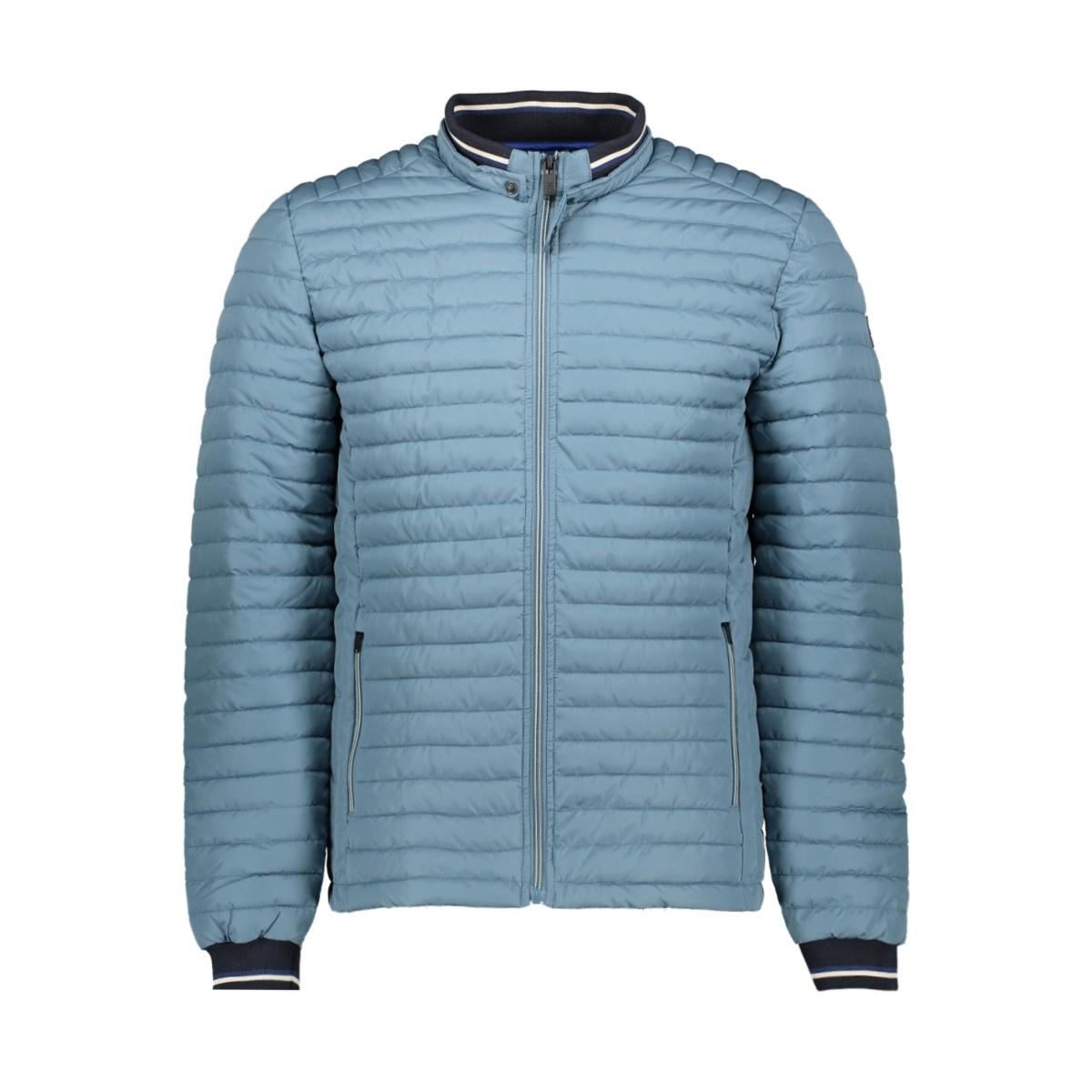jacket 95630102 no-excess jas 123 steel