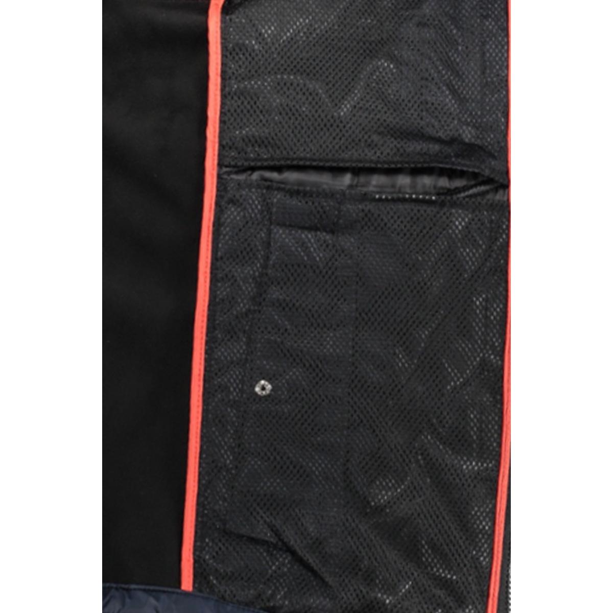 licht gewatteerde jas 1016602xx10 tom tailor jas 10668