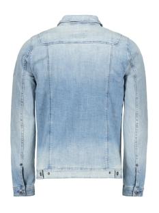 light blue denim jacket pdj201501 pme legend jas lbd