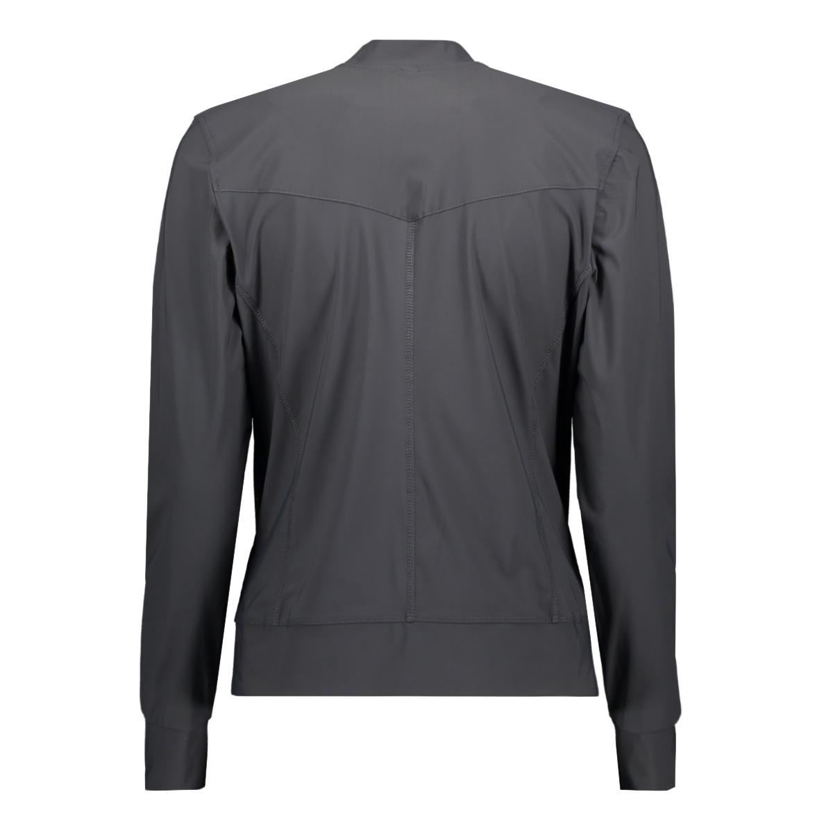 201 gina travel jacket zoso blazer 0059 charcoal