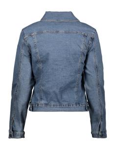 alisonsz denim jacket 30501568 saint tropez jas 505d light blue