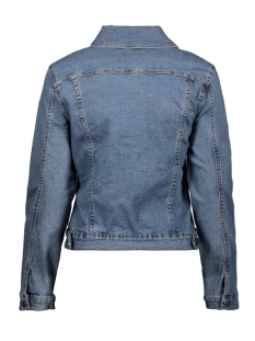 denim jacket 30501568 saint tropez jas 505d light blue
