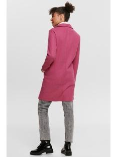onlcarrie bonded coat cc otw 15180872 only jas virtual pink/melange