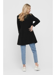 onlsavannah spring coat cc otw 15191806 only jas black