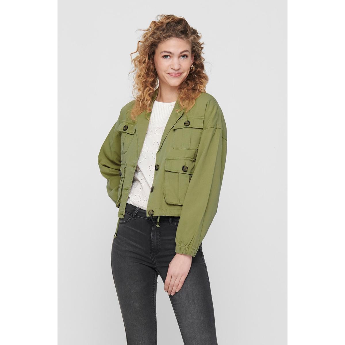 onlmaria jacket otw 15201654 only jas boa