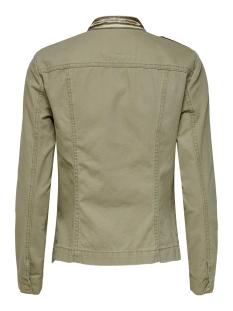 onlaustin-fae cargo jacket pnt 15196185 only jas silver sage