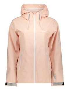 Superdry Jas HARPA WATERPROOF W5010006A PEACH WHIP