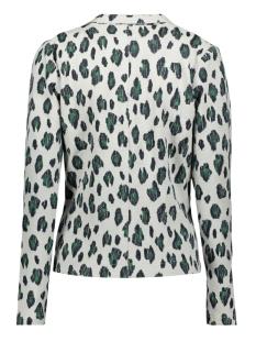 jacket 95055 geisha blazer off-white/green