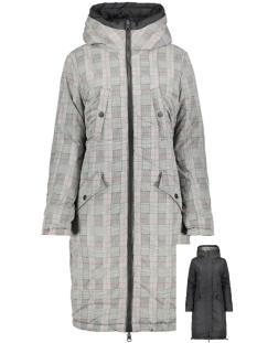 long jacket reversible 98552 geisha jas black