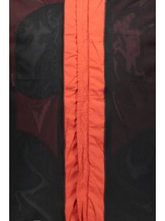 edit traveller cagoule m5010032a superdry jas solar red