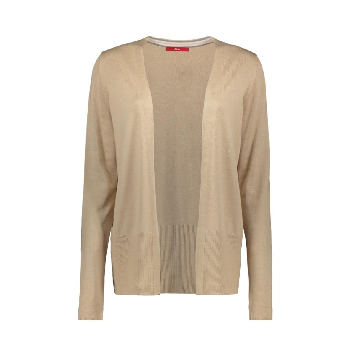 knitwear vest 14003642862 s.oliver vest 8402