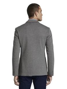 pique blazer met textuur 1017716xx10 tom tailor colbert 11086