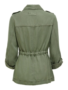onlkenya life utility jacket otw 15200246 only jas kalamata