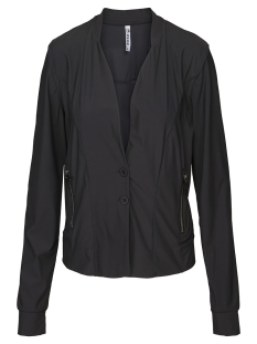 Zoso Vest GINA TRAVEL JACKET 201 0000 BLACK